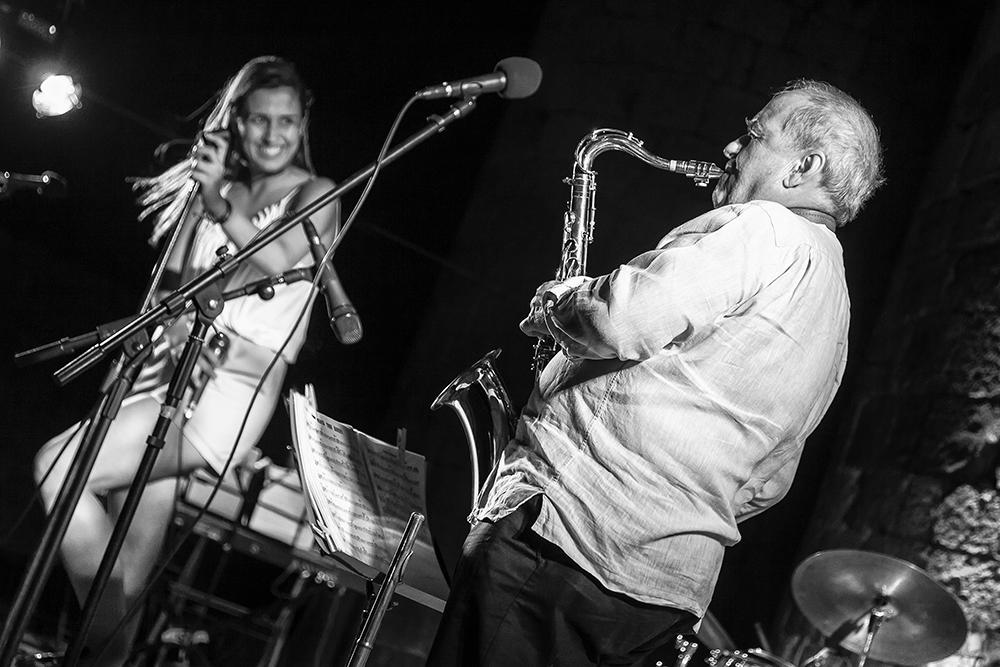Jazz Íscar 2015/16
