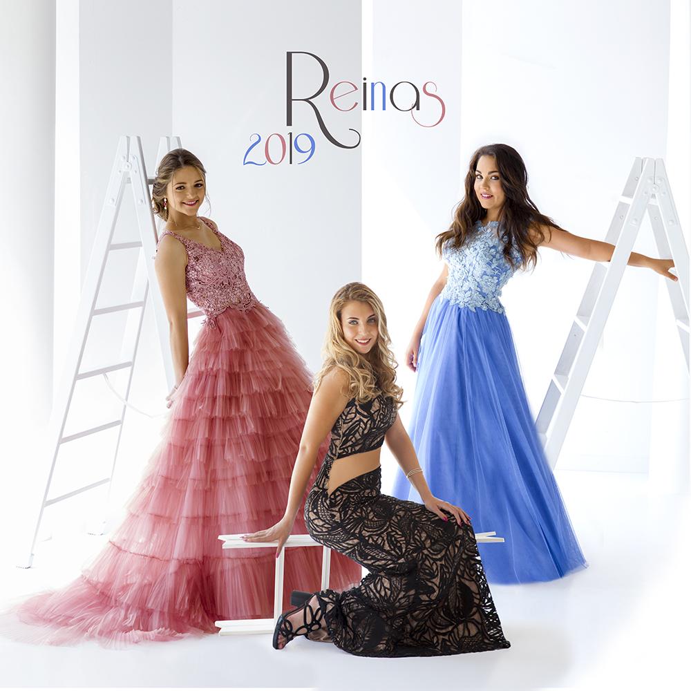 Reinas de Íscar 2019