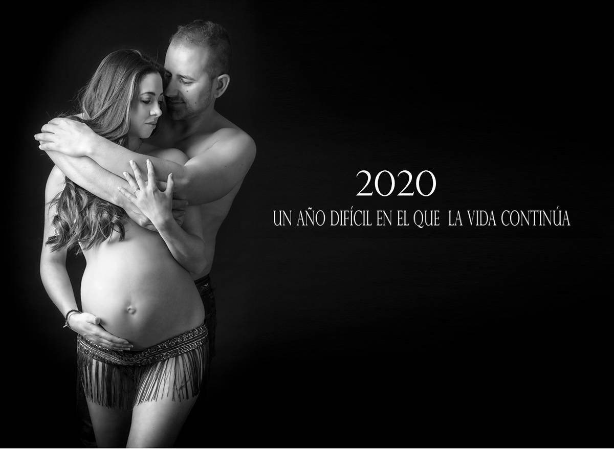 2020 Un año difícil en el que la vida continúa